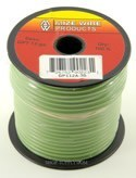 12 Ga. Green Primary Wire