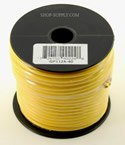 10 Ga. Yellow Primary Wire